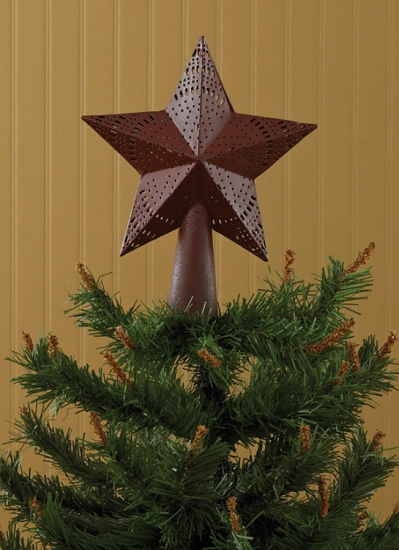 Star Tree Topper 8 5 Quot H