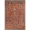 Diamond Design Cabinet Panel Rustic Tin