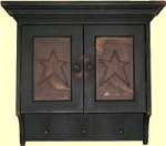 Star Cupboard