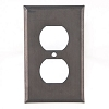 Plain Tin Switchplates & Outlet Covers
