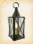 Jamestown Hanging Light