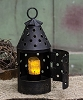 Miniature Lantern - Railroad - Timer