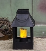 Miniature Lantern - Post - Timer