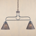 Medium Franklin Hanging Pendant Light