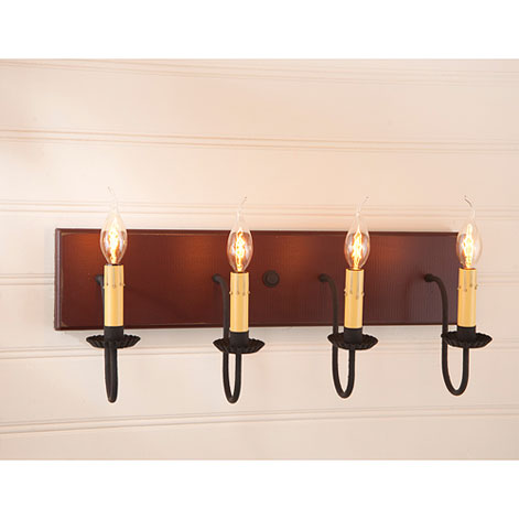 Four Arm Vanity Lights