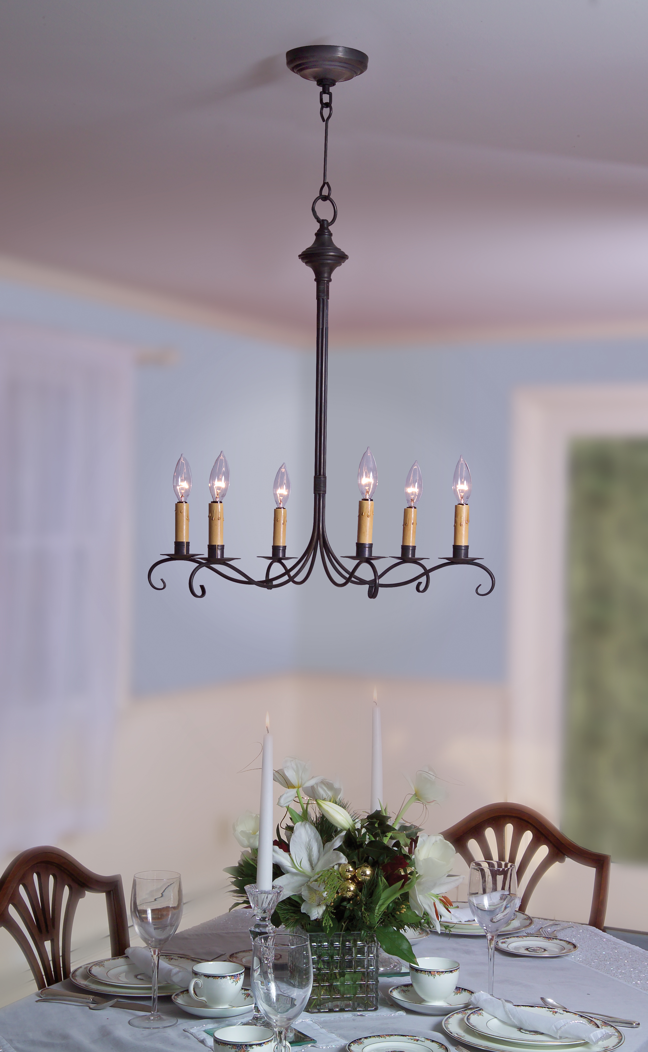 Cape Cod Chandeliers