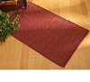 Davenport Rug Red