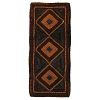 Homestead Hand Hooked Table Runners 12