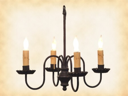 Peppermill wrought iron chandelier mozeypictures Images