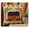 The Manor Pillow 14 In x 14 In
