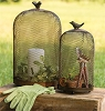 Bird Cloches - Set of 2