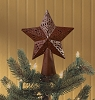 Star Tree Topper - 6.25