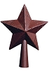 Star Tree Topper - 11.75