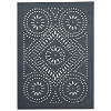 Diamond Design Cabinet Panel Country Tin