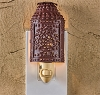 Punch Lantern Night Light - Wine
