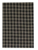 Sturbridge Dishtowel - Black