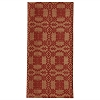 Campbell Coverlet Dishtowel - Wine