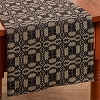 Campbell Coverlet Table Runner - 36