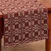 Campbell Coverlet Table Runner - 54