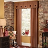 Montclair Lined Patch Valance - 14