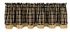 Cambridge Lined Layered Valance - 16