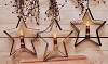 Whimsical Hanging Star - Medium - 3 asst.