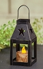 Miniature Lantern - Colonial