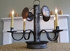 4 Arm Table Whaler Light