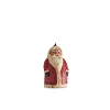3 Inch Mini Resin Santa Ornament