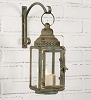 Lehigh Candle Lantern with Hook