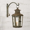 Northampton Candle Lantern with Hook