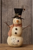 Snowman - Let It Snow, Short