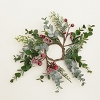 Wreath-Eucalyptus & Berry
