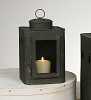 Small Square Can Lantern
