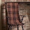 Village Plaid Throw (50x60