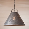 Homestead Shade Pendant Light