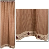 Stars 'N' Berries Shower Curtain (72x72