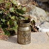 Country Living - Small Milk Can With Handle