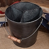Large Divided Barn Bucket