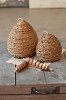 Bee Skeps | Set of 2