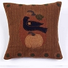 Crowing Pillow