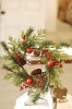 Jingle Pine Candle Ring | 17