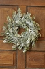Cedar Wreath with Snow | 18