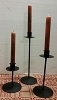 Taper Candle Holder Set of 3