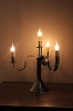Four Light Candelabra