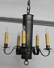 Small Whaler Chandelier