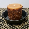Cinnamon Stick Pillar Candle 3 x 3
