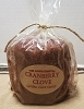 Cranberry Clove Hearth Candle Small
