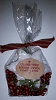CRANBERRY SUGAR COOKIE SMALL STAR CANDLE KIT