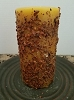Dutch Apple Pie Pillar Candle 3 x 6